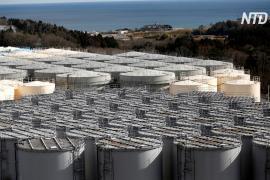 Правительство Японии разрешит слить заражённую воду с АЭС «Фукусима» в море