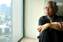 Гонконгская бабушка Вон рассказала, что пережила в заключении в Китае