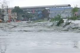 В Индии из-за наводнений снова гибнут люди