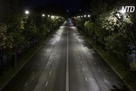 Испания вводит ночной комендантский час