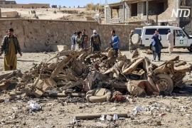 ООН: около 6000 афганцев были ранены или убиты с начала года