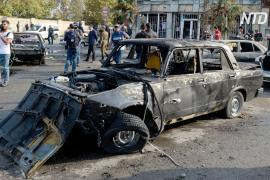 Азербайджан и Армения обвинили друг друга в очередных ракетных обстрелах