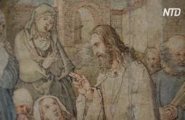 Дюрер, Рембрандт, Рубенс: пять веков истории рисунка в Пушкинском музее