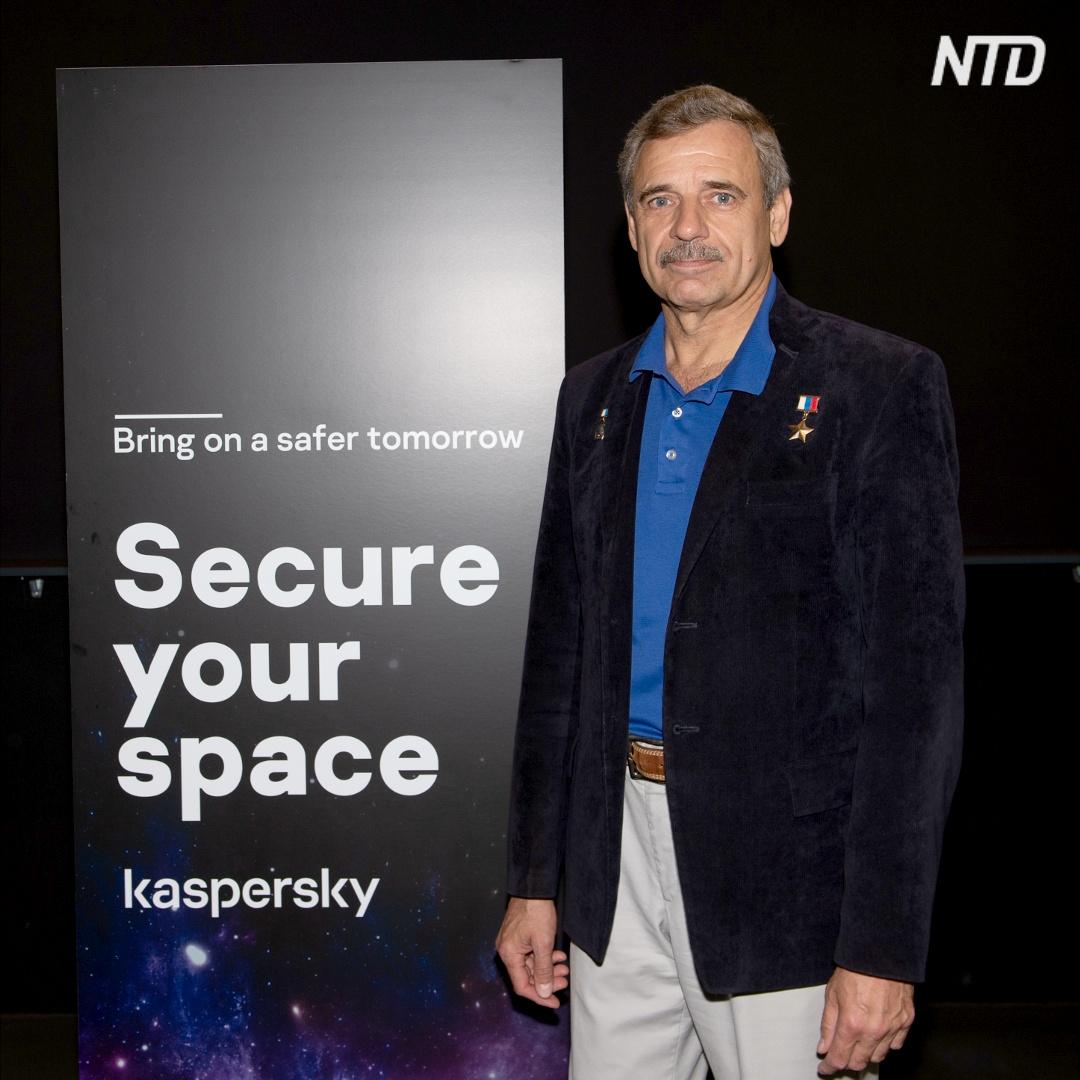 Бывший российский космонавт предложил отправить всех президентов на МКС