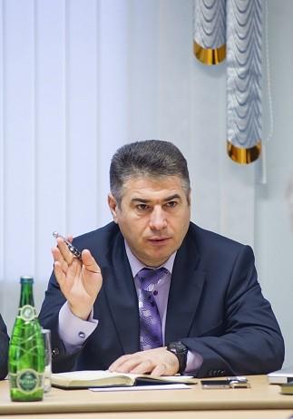 Азад Камалович Бабаев