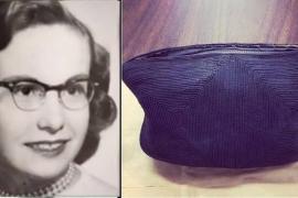 Что оказалось в косметичке, которую девушка потеряла в 1954 году