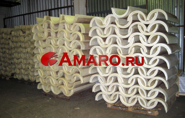 Востребованная продукция от фирмы «Амаро»