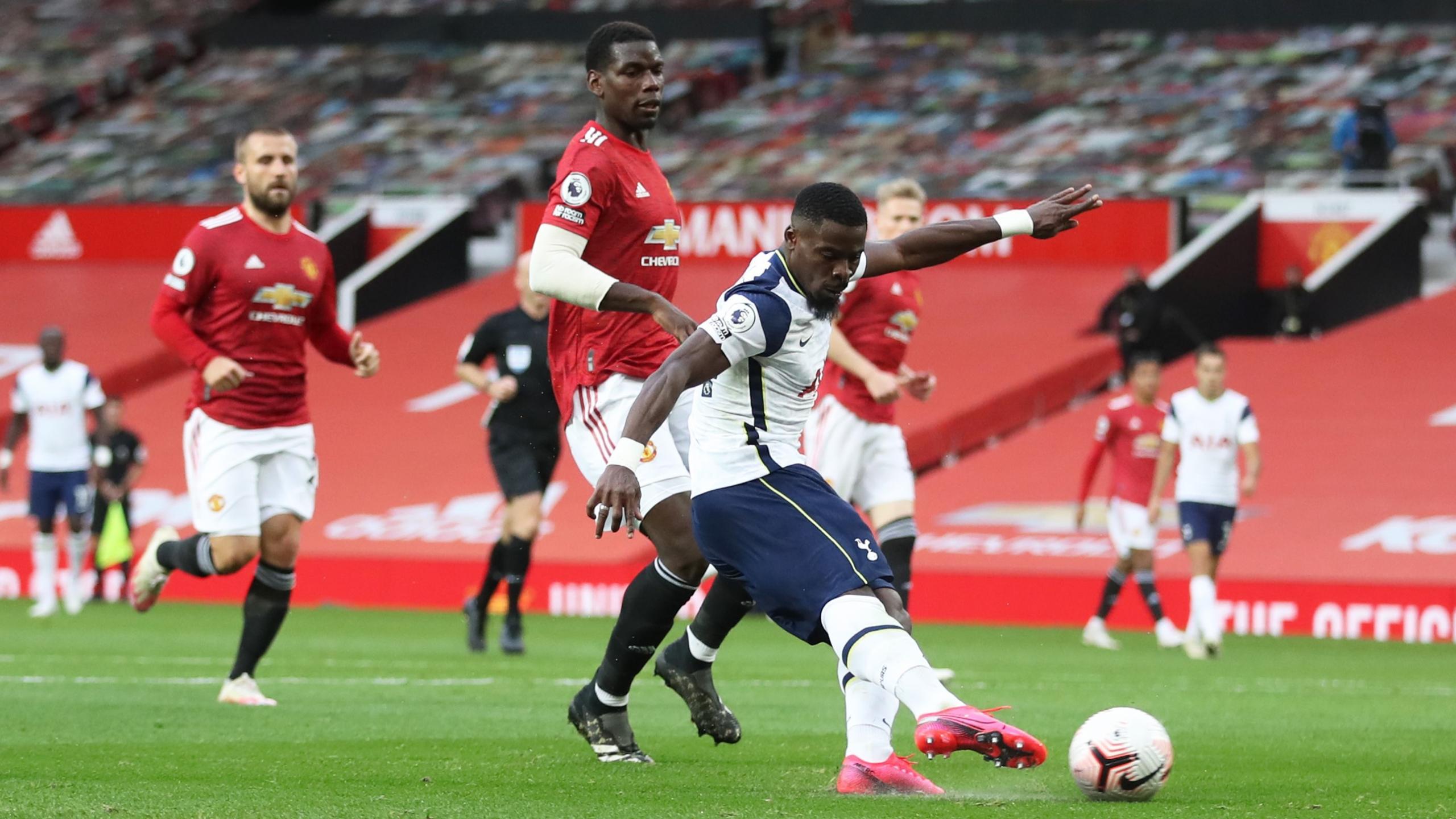 Жозе Моуринью назвал победу над «Манчестер Юнайтед» «исторической»