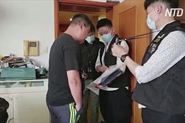 Арест семи активистов в Гонконге: законодатели выступили против
