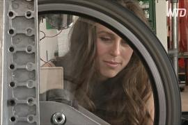 Загрязняют атмосферу не только выхлопы автомобилей, но и покрышки