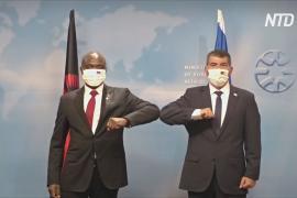 Малави стала первой африканской страной, которая откроет посольство в Иерусалиме