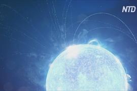 Астрономы, возможно, нашли объяснение загадочным быстрым радиовспышкам