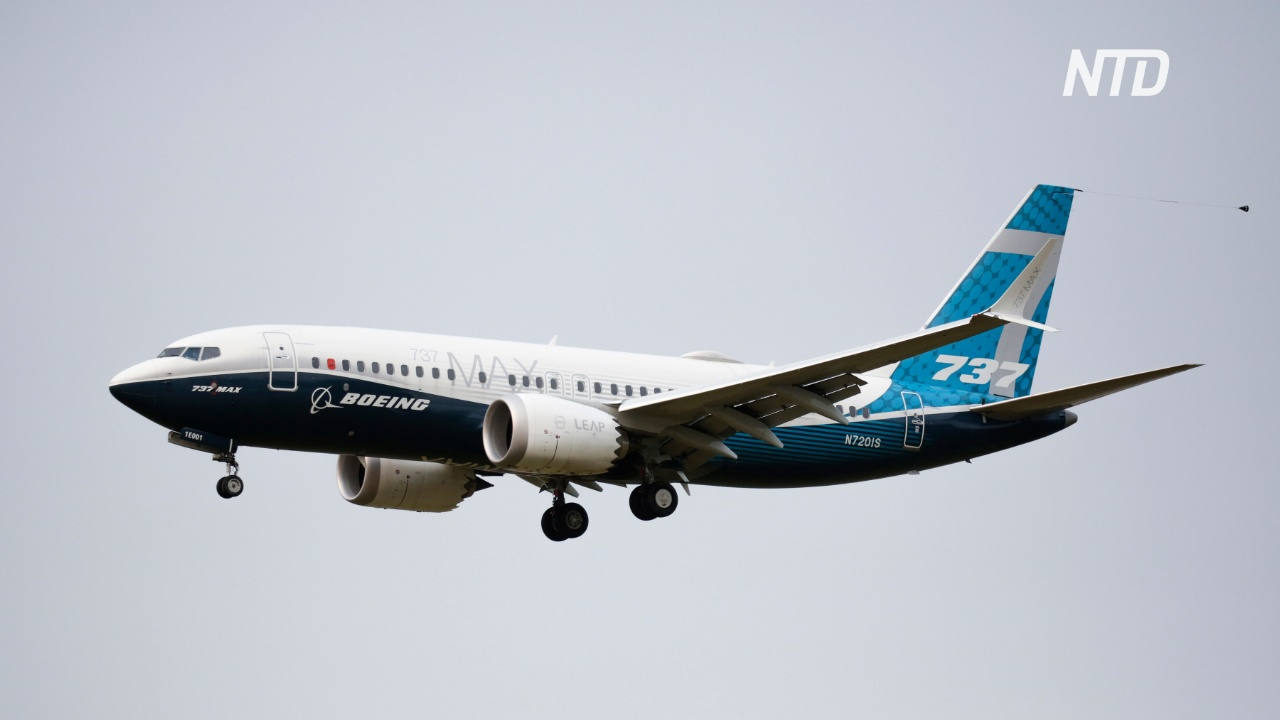 ЕС вводит пошлины на товары из США за субсидии Boeing