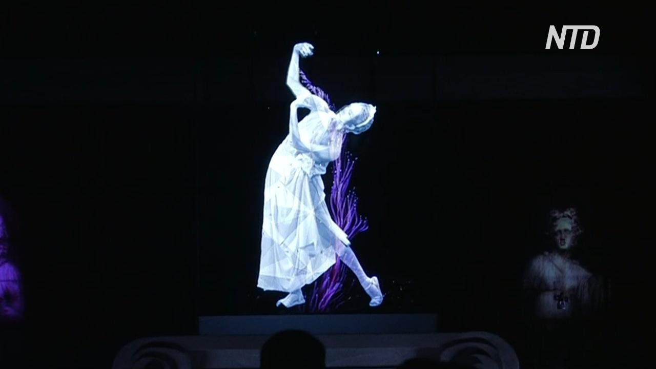 Фестиваль «Чудо света» прошёл в Петербурге