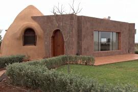 Дома из соломы и глины – новый тренд в Марокко