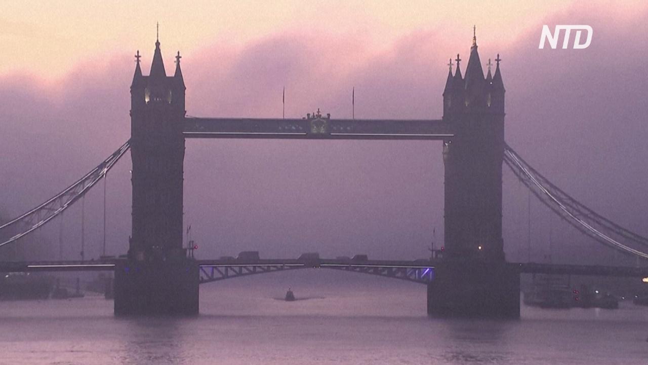 Карантин в Великобритании снимут только в конце декабря