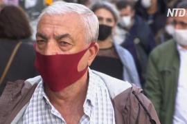 Турция ужесточает карантинные меры