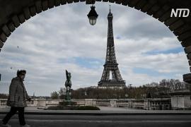 Франция преодолела порог в 2 млн по числу заражённых COVID-19
