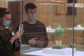 Жизнь и искусство ювелира Карла Фаберже: новая экскурсия в Санкт-Петербурге