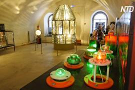 Музей маяков в Кронштадте принял уже более 100 тысяч гостей