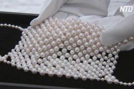 Защитись с шиком: в Японии продают роскошные маски стоимостью миллион иен
