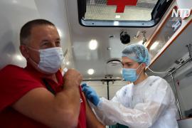 Российская вакцина «Спутник V» будет стоить на международном рынке $20