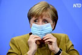В Германии продлевают и ужесточают карантин