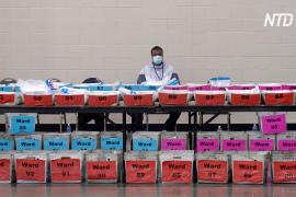 Выборы в США: развитие событий с судами и сертификацией результатов
