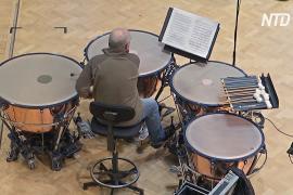 Как экспресс-тест на COVID помог симфоническому оркестру вернуться к репетициям
