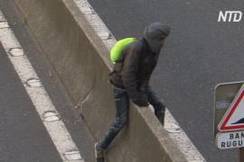 Великобритания и Франция подписали договор о пресечении нелегальной миграции