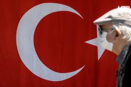 В Турции из-за COVID-19 вводят комендантский час на все дни недели