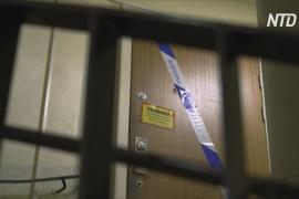 70-летнюю шведку подозревают в том, что она 30 лет держала сына взаперти