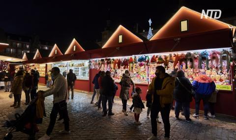 Рождество во время пандемии: Испания запрещает поездки, но ослабляет некоторые ограничения