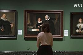 Выставка старых мастеров: Букингемский дворец надеется поправить финансовое положение