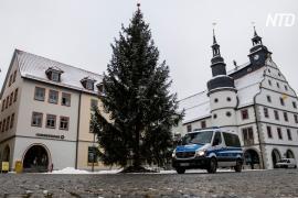 Режим ЧС в Баварии: каждые 20 минут кто-то умирает от COVID-19