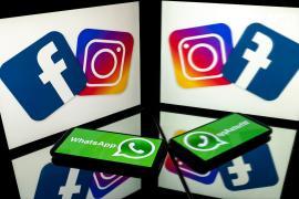 На Facebook подают судебный иск за нарушение антимонопольного законодательства