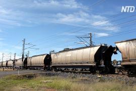 Австралия осудила Китай за сообщения о запрете импорта австралийского угля