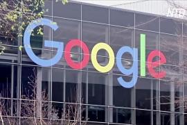 Техас и ещё девять штатов подают антимонопольный судебный иск на Google