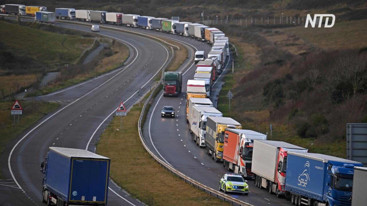 Великобритания и ЕС уже готовятся к «брекситу» без соглашения