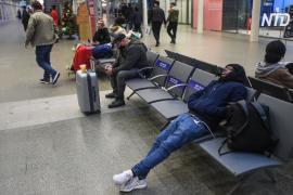 Новый заразный штамм коронавируса: страны ЕС закрывают двери для британских путешественников