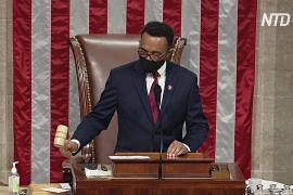 Самый длинный закон в истории: Конгресс США утвердил пакет финансовой помощи