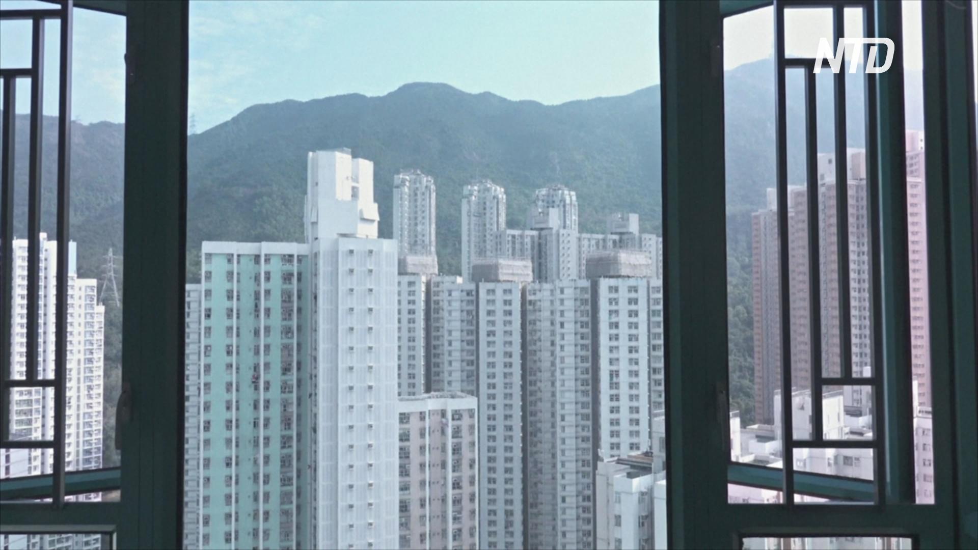Прощай, Гонконг: история одной семьи