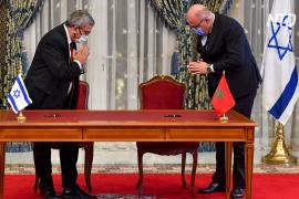 Марокко и Израиль подписали меморандумы о взаимопонимании