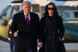Трамп наложил вето на Закон о национальной обороне