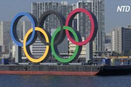 Оргкомитет Олимпиады в Токио продлил контракты со всеми спонсорами