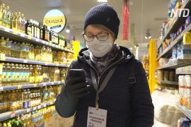 Доброта в период эпидемии: 2020 год глазами волонтёра из Москвы