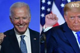 Обзор 2020 года: главные политические события