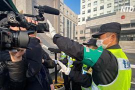 Жительнице Уханя дали четыре года тюрьмы за сообщения об эпидемии
