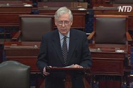 Сенат США не принял повышение выплат для американцев с 600 до 2000 долларов