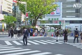 К 50-м годам этого века Япония планирует стать полностью «зелёной»